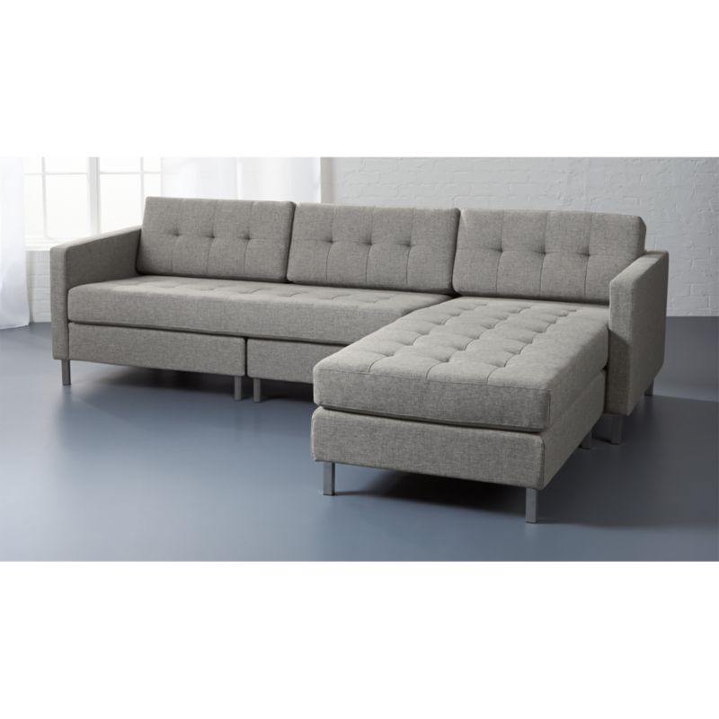 Sectional Couch Vs Sofa