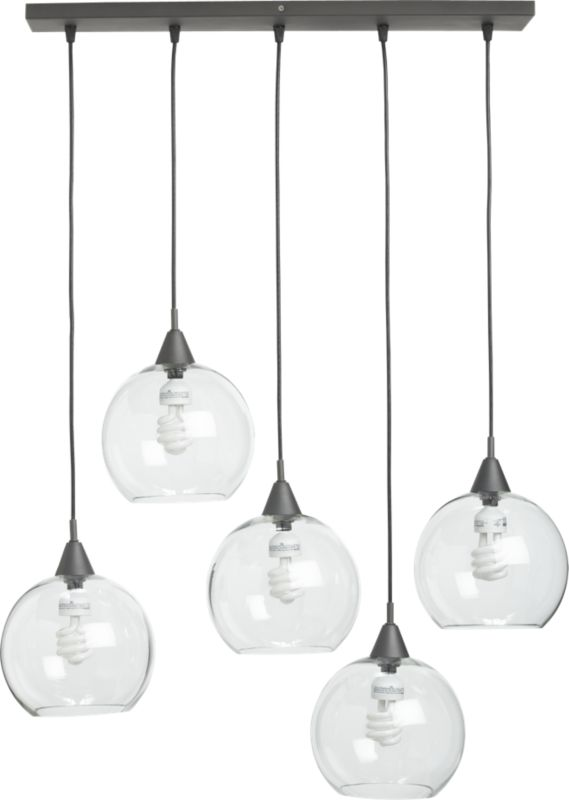 Cb2 Lighting Pendant