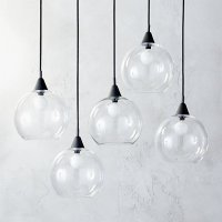 firefly dining room pendant light | CB2