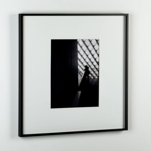 Carbon 11x14 Frame Cb2