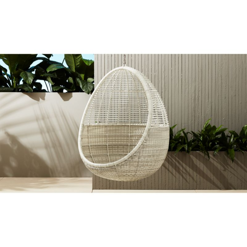 Pod Hanging Chair + Reviews