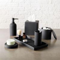 30 Lastest Bathroom Hardware Black | eyagci.com