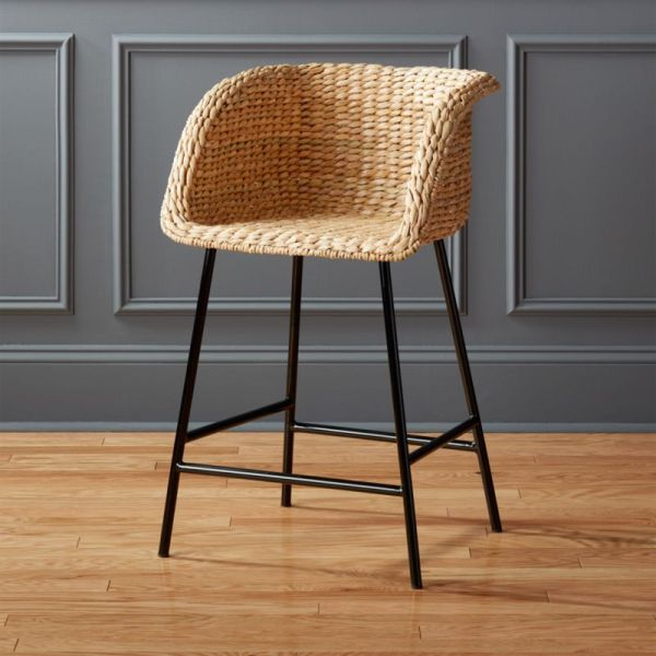 Sensational 20 Sea Grass Bar Stool Pictures And Ideas On Stem Education Short Links Chair Design For Home Short Linksinfo