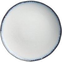 under line dinner plate | CB2