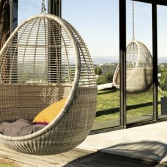 Swing Chair Pics Intex Inflatable Pull Out How It S Made Pod Hanging The Cb2 Blog
