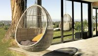 How Its Made: Pod Hanging Chair |The CB2 Blog