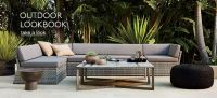 Unique Outdoor Furniture: Modern Tables and Chairs | CB2