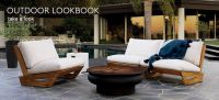 Cb2 Outdoor Furniture | Outdoor Goods