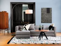 Small Space Decorating | Idea Central - The CB2 Blog