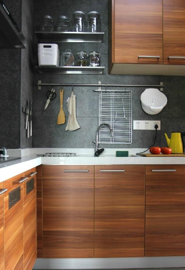 flooring kitchen countertops prices 日系+欧式 简约风格装修 (组图)(3) -- 中国建筑装饰网