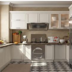 Kitchen To Go Cabinets Fruit Basket 我乐厨柜好不好 圣马可系列给你品质家居新体验 中国建筑装饰网 厨房是家庭生活的重要场所 它是治愈身心获取能量的地方 厨房的烟火气能瞬间消除人一天的疲惫 我们总是需要花费很多时间和精力去设计 我乐厨柜的厨房能熟悉你的烹饪