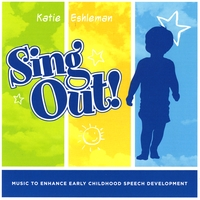Katie Eshleman : Sing Out