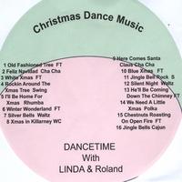 Dancetime With Linda & Roland : Christmas Ballroom Dance Music