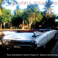 Tony Schofield's Vanity Project | Beautiful Souvenirs