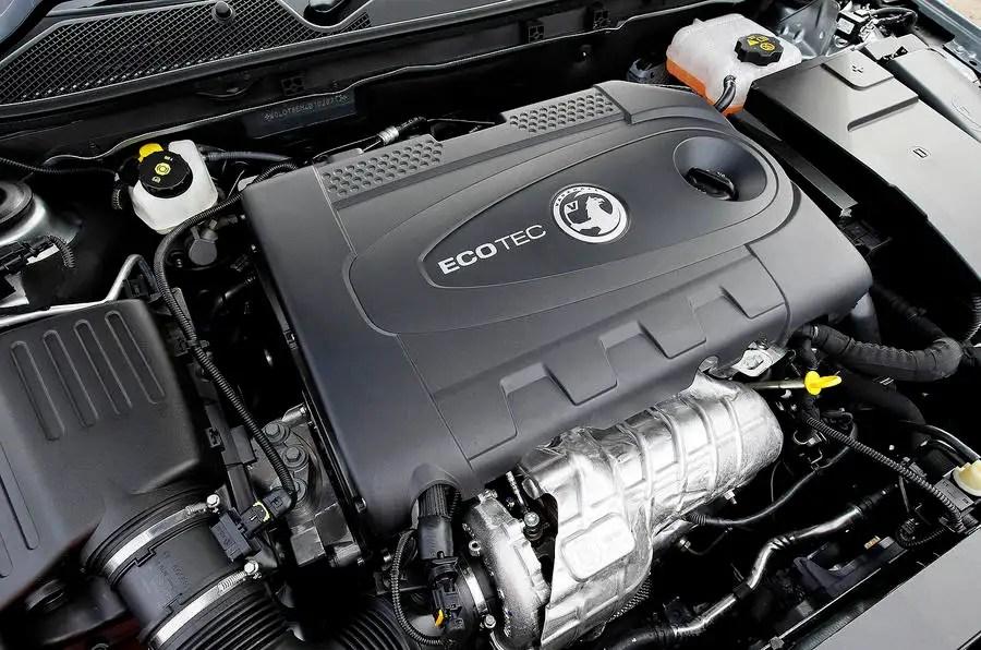 2 2 Ecotec Engine Diagram Vauxhall Insignia 2 0 Cdti Review Autocar