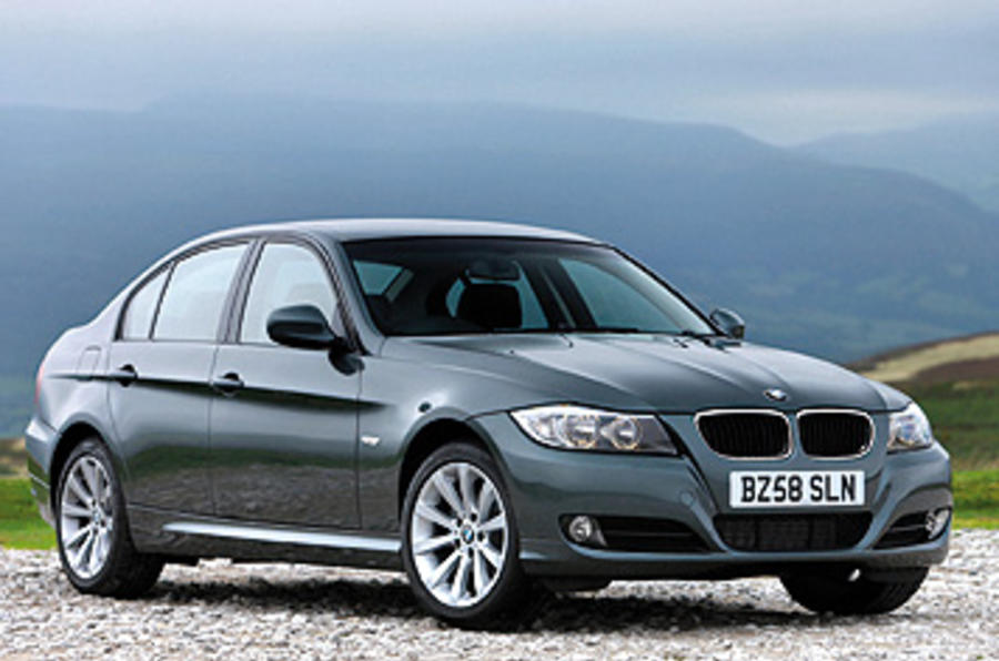 Bmw 318d Se Auto Review  Autocar