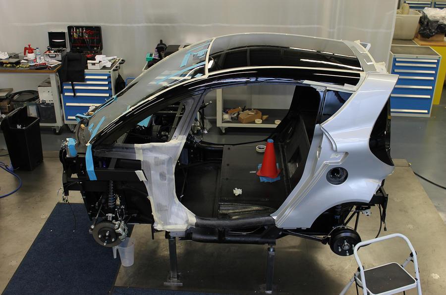 Yamaha Reveals Gordon Murray City Car Autocar