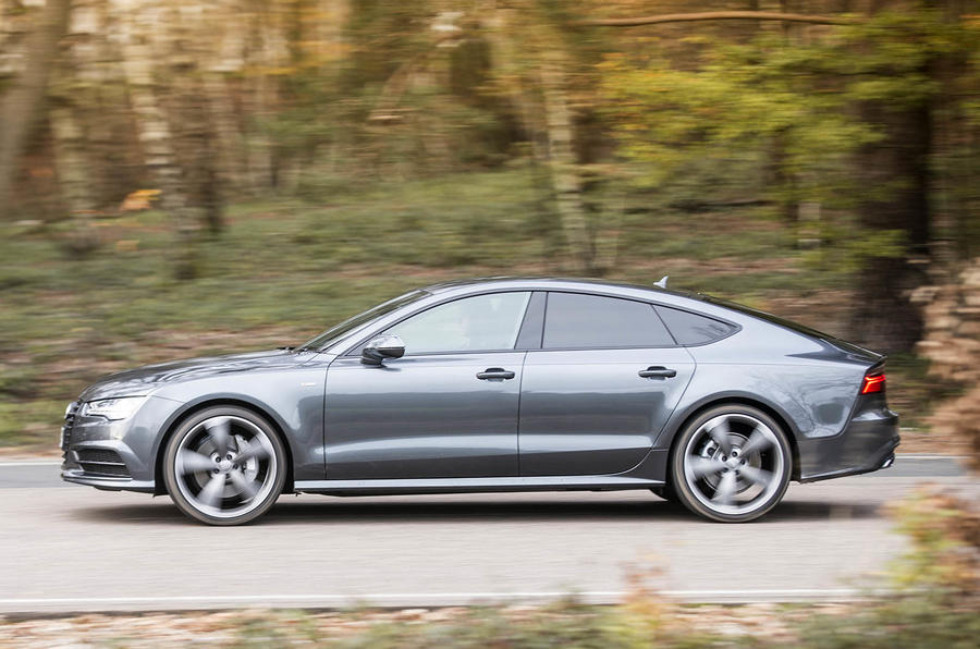 Audi A7 Review 2017 Autocar