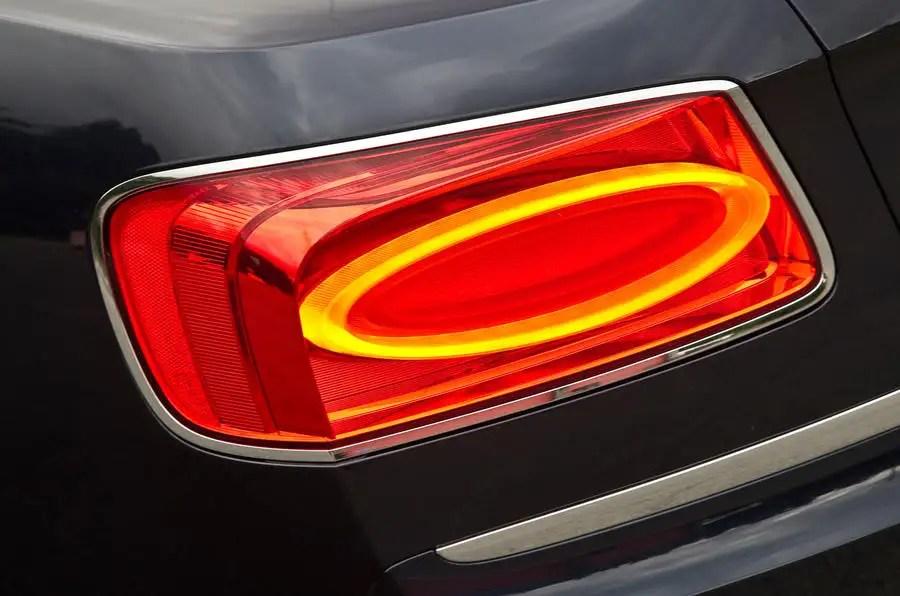 Under Car Lights