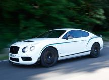 Bentley Continental GT3-R Review (2017) | Autocar