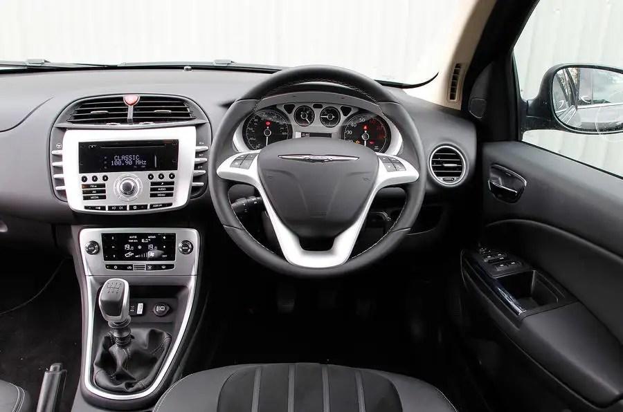Chrysler Delta 2011 2013 Review 2017 Autocar