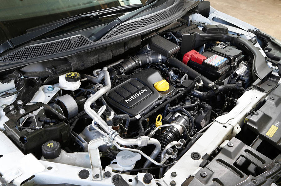 New versus used: Nissan Qashqai or Range Rover Evoque | Autocar