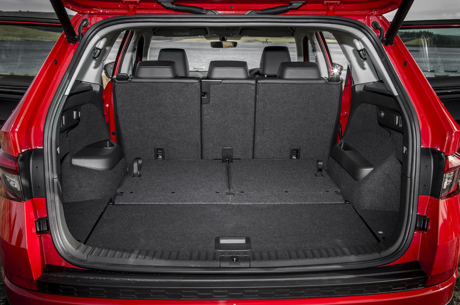 What Car 7 Seater Reviews
