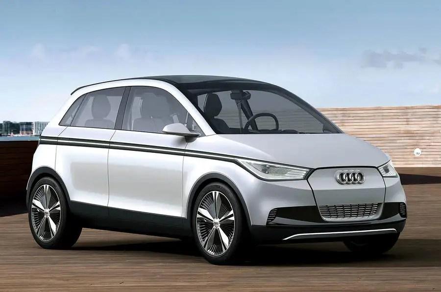 Audi Readies New £15k City Car For A2 Successor  Autocar