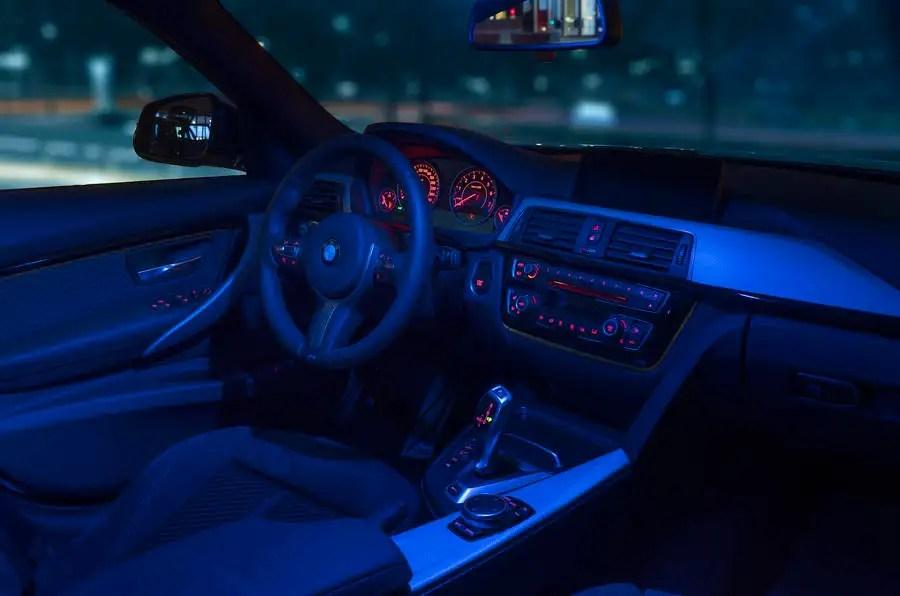 2016 BMW 330e Review Autocar