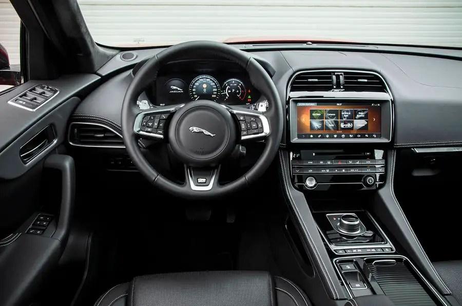 September 2018 wird das wltp den neuen europäischen fahrzyklus (nefz), das derzeitige prüfverfahren, ersetzen. 2016 Jaguar F-Pace 2.0d review review | Autocar