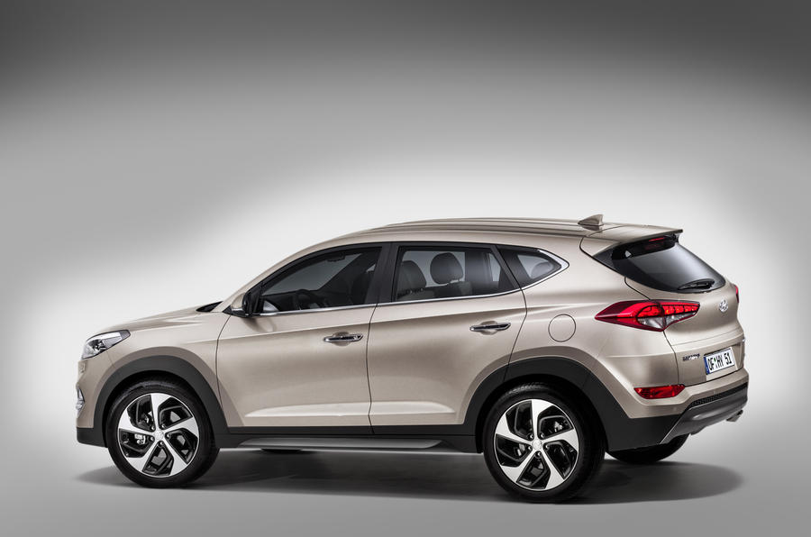 2015 Hyundai Tucson Engines Pricing And Launch Date