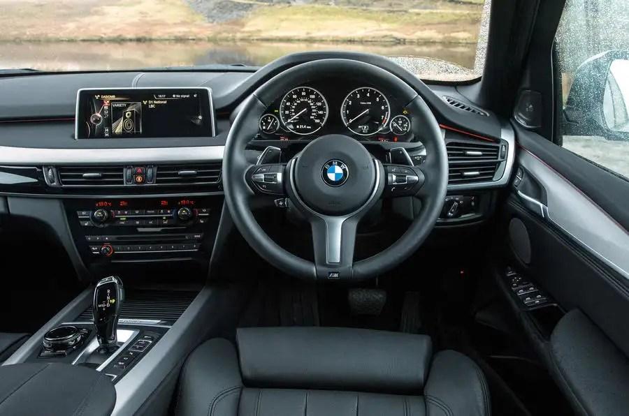 Volvo XC90 T8 Versus BMW X5 XDrive40e Twin Test Autocar
