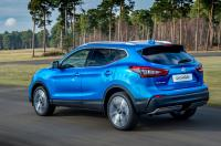 2017 Nissan Qashqai on sale now, priced from 19,295 | Autocar