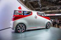 Suzuki Air Triser concept has hints of baby VW Microbus ...