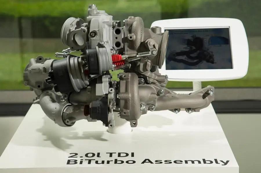 Tdi Volkswagen Sel Engines