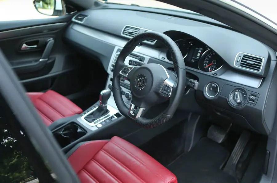 Volkswagen CC 2012 2016 Review 2017 Autocar