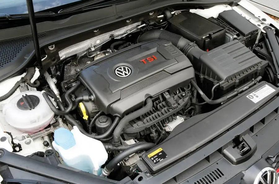 Honda Civic Fuse Box Volkswagen Golf Gti Clubsport S Performance Autocar