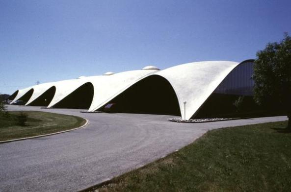 1000 images about Shell Structures Architecture on Pinterest