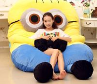 Chicciho  Minions Super Giant Bed
