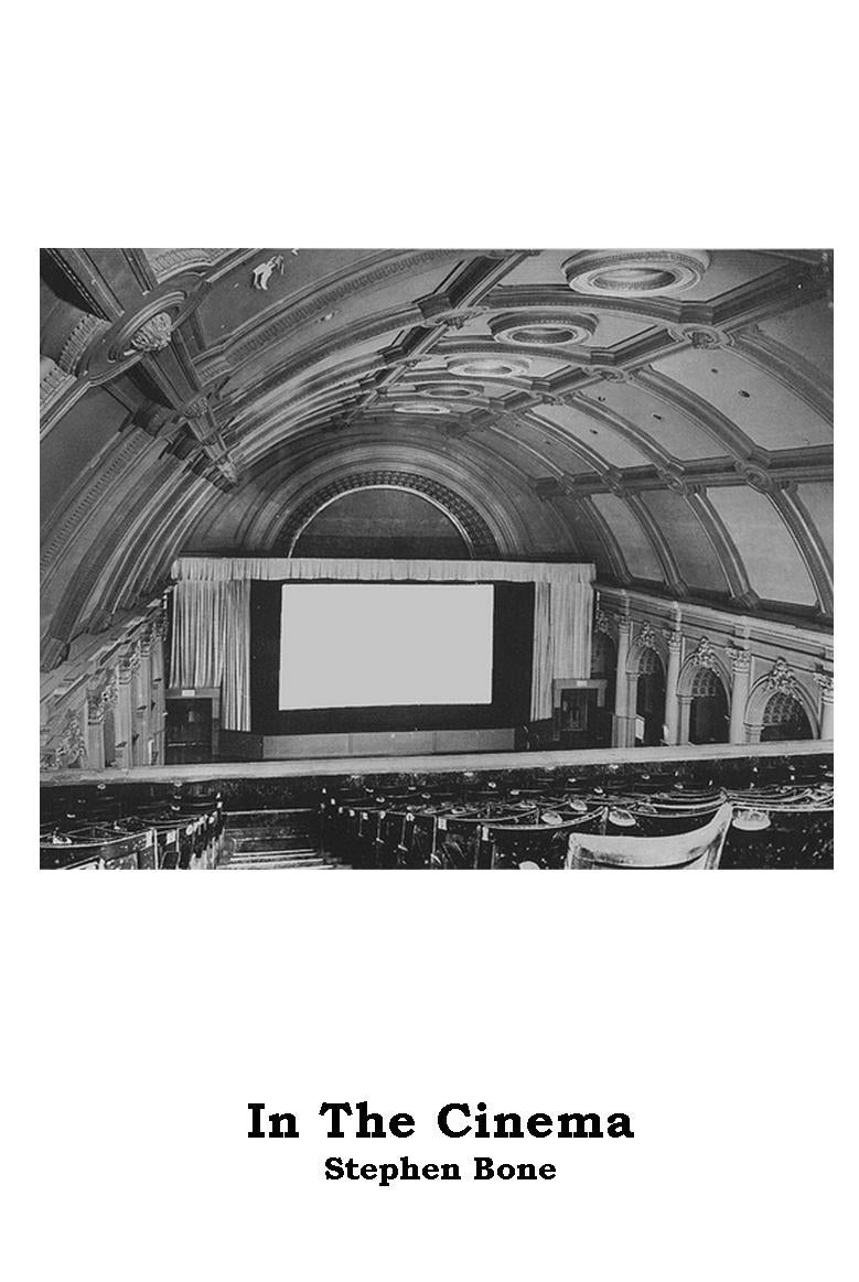 Image of In The Cinema