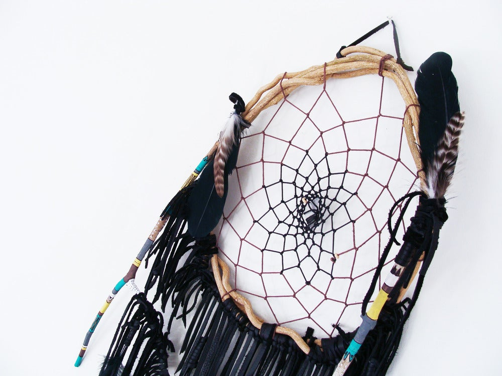 luu studios dream catcher