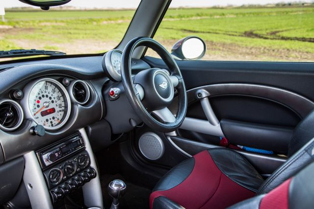 before buying an r53 mini cooper s