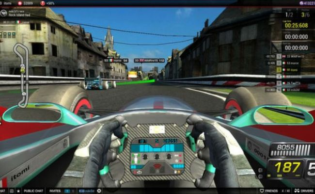 10 Free Driving Games You Should Play Right Now