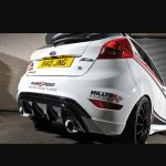 Fiesta Mk7 Dual Exit Catback Exhaust By Milltek To Buy Or Not To Buy