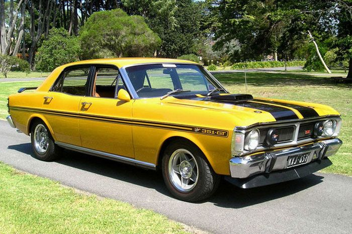 Car Stereo Shark Wallpaper Generations Of The Ford Falcon Part 1 A Blogpost By