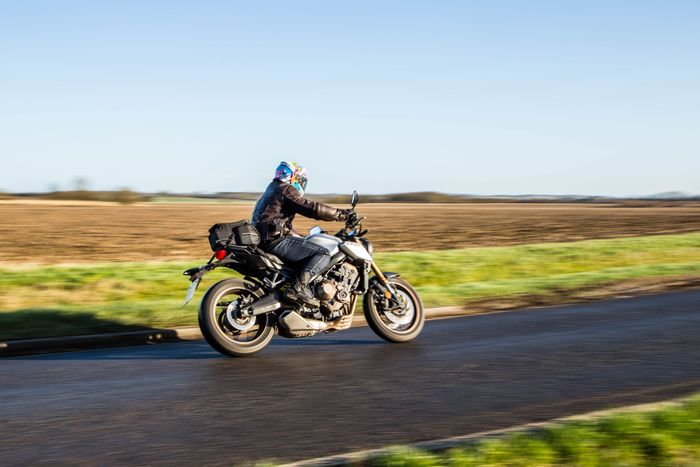 The Real Cost Of Being A Motorcyclist