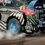2016 Ford Gymkhana 9 Focus Rs Rx