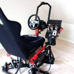 Hydraulic Racing Simulator Chair Egg Cover For Sale The Racingcube Is World S First Affordable Motion