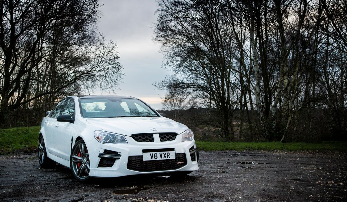 hight resolution of why the 577bhp vauxhall vxr8 gts proves australia is the real king of muscle