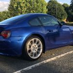 9 Things You Need To Know Before Buying A Bmw Z4 Coupe